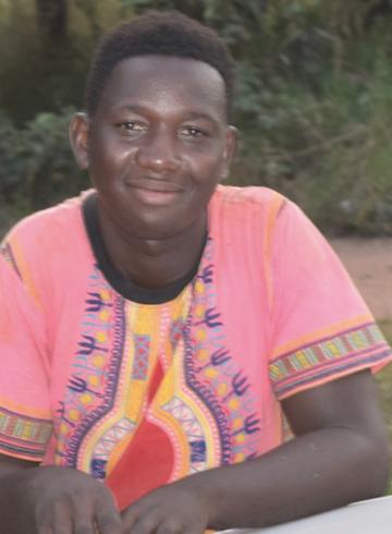 Moses Agodorme